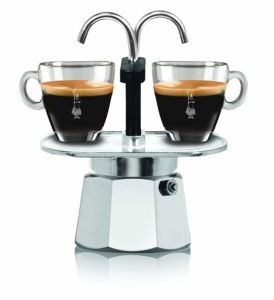 Bialett Mini Express Espressokocher