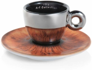 Illy Kaffee Art Collection